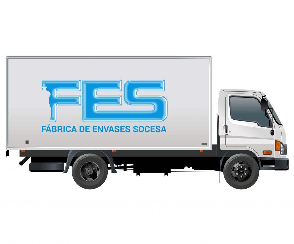 FES Envases PET